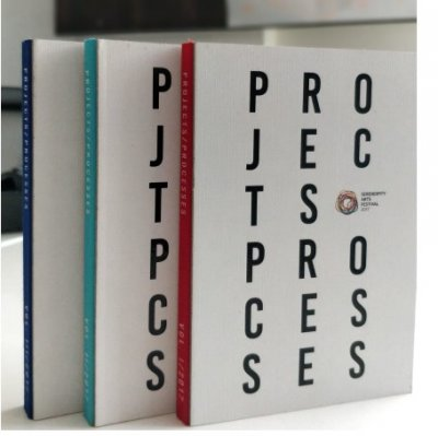 Projects  Processes: Research Essays from Serendipity Arts Festival