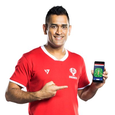 Dream11 welcomes MS Dhoni as its new brand ambassador