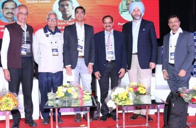 Pan IIT Conclave 2019 on Artificial Intelligence (AI) brings IITians and global thought leaders