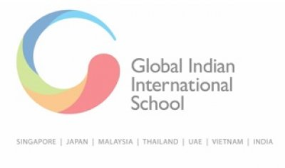 Global Schools Foundation cultivates and nurtures young minds into global leaders