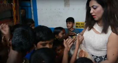 Arshi Khan to donate her entire Bigg Boss 11 earnings to Charity