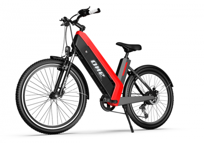 Tronx Motors, a Smartron company, launches Indias First Smart Crossover Electric Bike: TRONX ONE