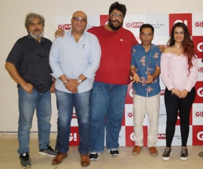 Giant Academy of Media  Entertainment, GAME organizes its third induction  Counselling Session