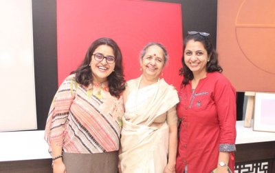 SYMPOSIUM ON THE WORKS OF SHOBHA BROOTA BY KALA DRISHTI