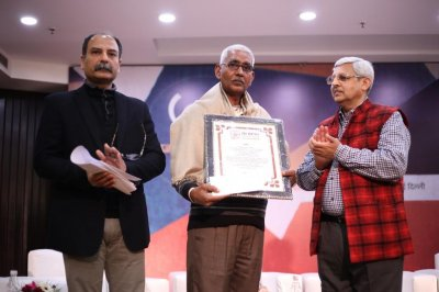 Rajkamal Prakashan celebrates 70 years in publishing