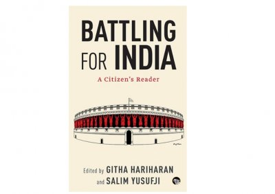 Battling for India: A Citizens Reader