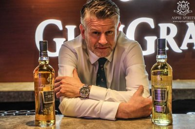 Aspri Spirits launches Glen Grant in North market
