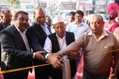 Bikanervala celebrates a further Landmark