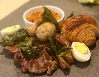 Grand Mercure Bangalore Unveils New Breakfast Menu on the Table